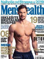 Men's Health Magazine [Croatia] (July 2019)