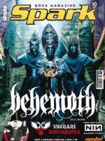 Spark Magazine [Czech Republic] (October 2018)