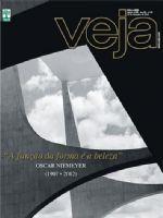 Veja Magazine [Brazil] (12 December 2012)