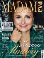 Madam Eva Magazine [Slovakia] (October 2016)