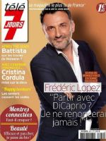 Télé 7 Jours Magazine [France] (6 June 2015)