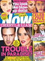 Now Magazine [United Kingdom] (27 February 2017)