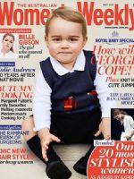 Women's Weekly Magazine [Australia] (May 2015)