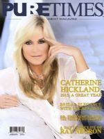Puretimes Magazine [United States] (January 2015)