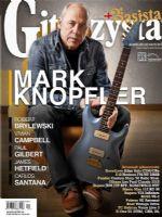 Gitarzysta Magazine [Poland] (April 2015)