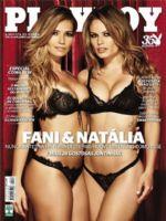 Playboy Magazine [Brazil] (November 2010)