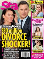 Star Magazine [United States] (7 July 2014)