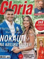 Gloria Magazine [Croatia] (9 November 2017)