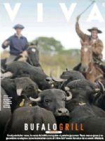VIVA Magazine [Argentina] (28 May 2017)