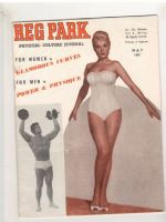 The Reg Park Journal Magazine [United Kingdom] (May 1957)