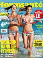 Formsante Magazine [Turkey] (July 2018)