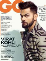 GQ Magazine [India] (June 2016)