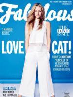 Fabulous Magazine [United Kingdom] (14 February 2016)