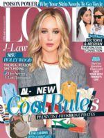 Look Magazine [United Kingdom] (22 January 2018)