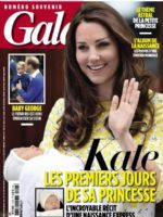Gala Magazine [France] (6 May 2015)