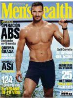 Men's Health Magazine [Spain] (July 2019)