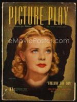 Picture Play Magazine [United States] (February 1941)