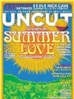 Uncut Magazine [United Kingdom] (June 2017)