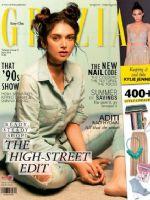 Grazia Magazine [India] (June 2016)