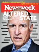 Newsweek Magazine [United States] (22 April 2016)