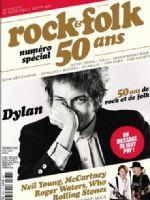 Rock & Folk Magazine [France] (December 2016)