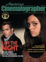 American Cinematographer Magazine [United States] (March 2019)