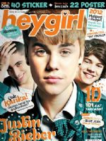 Hey Girl Magazine [Turkey] (May 2012)
