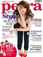 Petra Magazine [Germany] (December 2010)