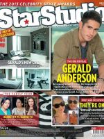 Star Studio Magazine [Philippines] (June 2013)