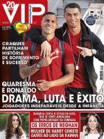 VIP Magazine [Portugal] (30 June 2018)