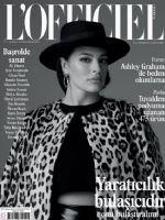 L'Officiel Magazine [Turkey] (November 2018)