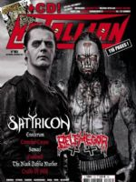 Metallian Magazine [France] (October 2017)