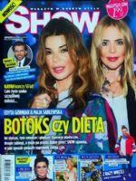 Show Magazine [Poland] (30 October 2017)