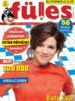 Fules Magazine [Hungary] (13 March 2018)