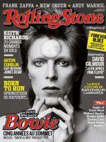 Rolling Stone Magazine [France] (October 2015)