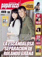 Paparazzi Magazine [Argentina] (29 July 2016)