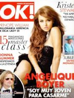 OK! Magazine [Mexico] (June 2012)