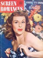 Screen Romances Magazine [United States] (May 1947)