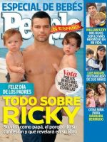 People en Espanol Magazine [United States] (June 2010)