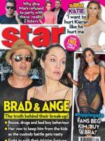 Star Magazine [United Kingdom] (3 October 2016)