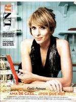 La Nacion Revista Magazine [Argentina] (8 July 2012)