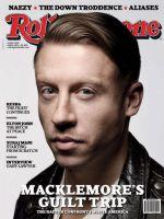 Rolling Stone Magazine [India] (April 2016)