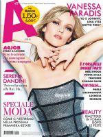 A Magazine [Italy] (26 January 2012)