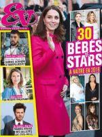 Echos Vedettes Magazine [Canada] (9 February 2018)