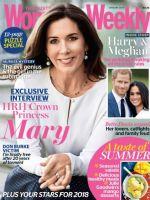 Women's Weekly Magazine [Australia] (January 2018)