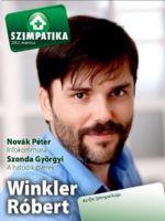 Szimpatika Magazine [Hungary] (March 2012)