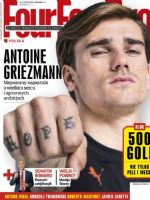 Four Four Two Magazine [Poland] (July 2017)