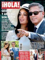 Hola! Magazine [Mexico] (17 June 2017)