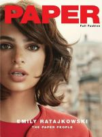 Paper Magazine [United States] (September 2018)