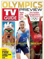 TV Guide Magazine [United States] (8 August 2016)
